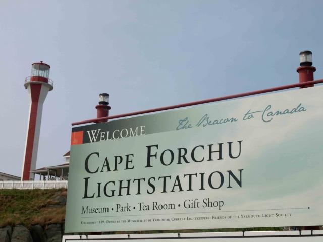 Cape-Forshu-Lightstation-sign