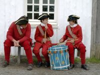 young-musicans-Fortress-Louisbourg-Nova-Scotia
