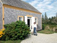 Maximin-dEntremont-House-Historic-Acadian-Village-Pubnico-NS