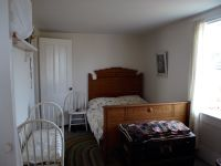 bedroom-Duon-House-Historic-Acadian-Village-Pubnico-NS