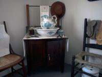 shaving-1900-Historic-Acadian-Village-Pubnico-NS