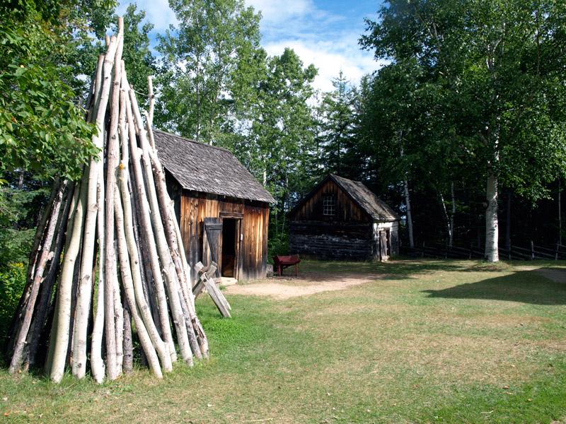 -Godin-farm-Village-Historique-Acadien