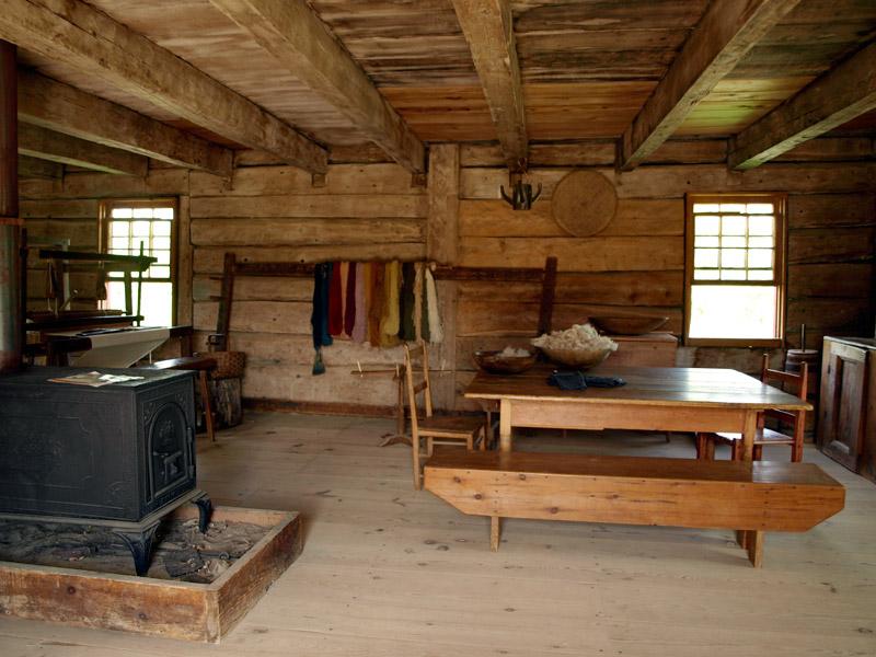 Robichaud-house-Village-Historique-acadien