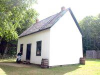 -Godin-House-1890-Village-Historique-Acadien-NB