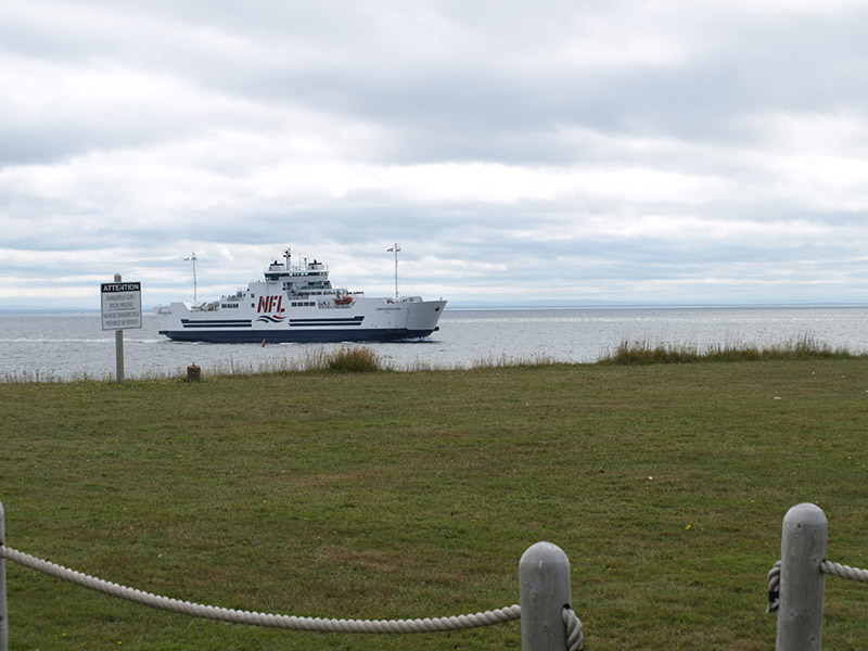 PEI-Ferry-pulling-into-wood-islands-harbour