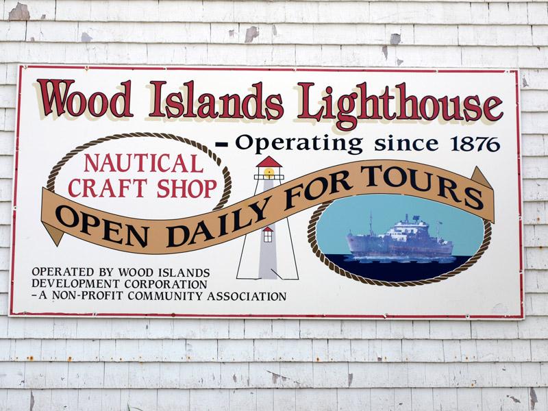 Wood-Island-Lighthouse-sign-PEI