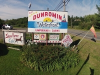 Dunromin Campsite