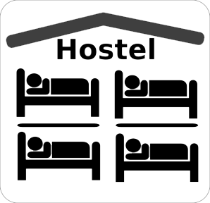 Hostels & Universities
