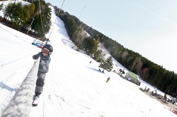 Things To Do Guide - Nova Scotia - Outdoors - Ski Martock